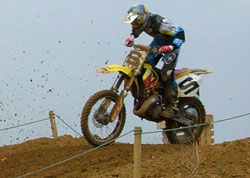 Wildtracks MX (Chippenham)
